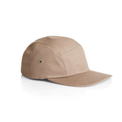 Finn Five Panel Cap