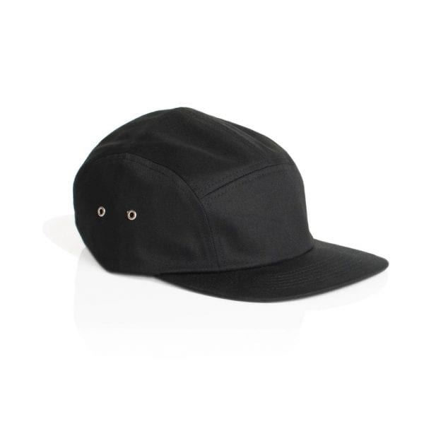 finn-five-panel-cap