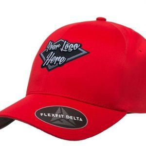 delta-cap