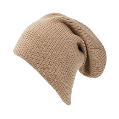 Parker Slouch Beanie