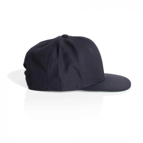 trim-snapback-cap