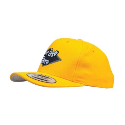 Yupoong Classic Snapback Cap