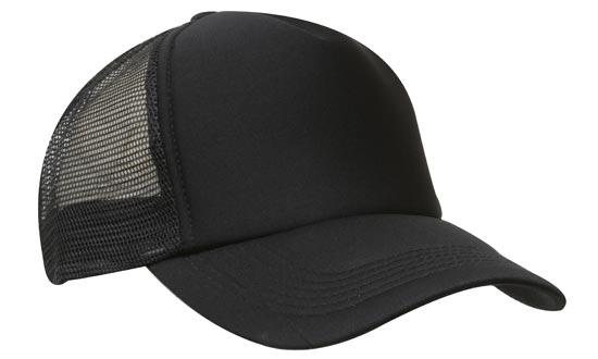 truckers-mesh-cap-black