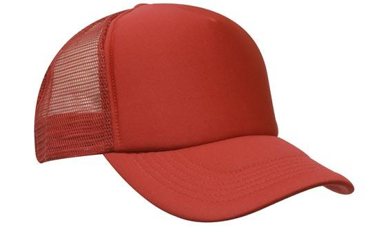 truckers-mesh-cap-red