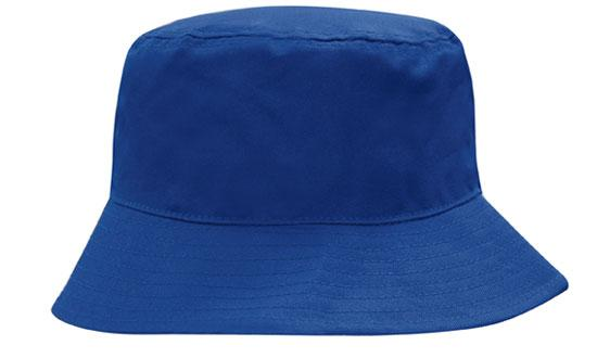 breathable-poly-twill-bucket-hat-royal