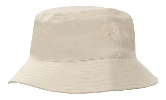 breathable-poly-twill-bucket-hat-stone