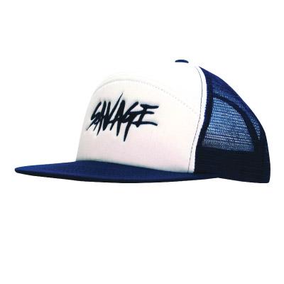 foam front a-frame cap