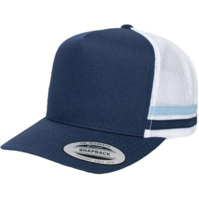 6507 Stripe Cap