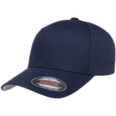 V-Flexfit Cotton Twill Cap