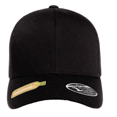 FLEXFIT 110 RECYCLED MESH CAP