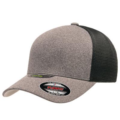 Flexfit Unipanel Trucker Mesh Cap