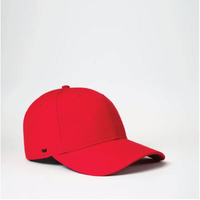 Uflex Recycled Cotton Baseball Cap